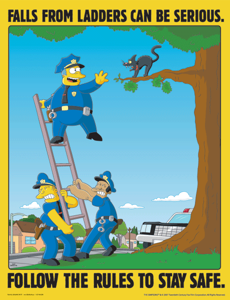 The Simpsons Safety Poster 23.png
