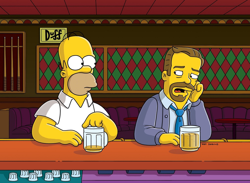 Homer Simpson, This Is Your Wife Promo.jpg