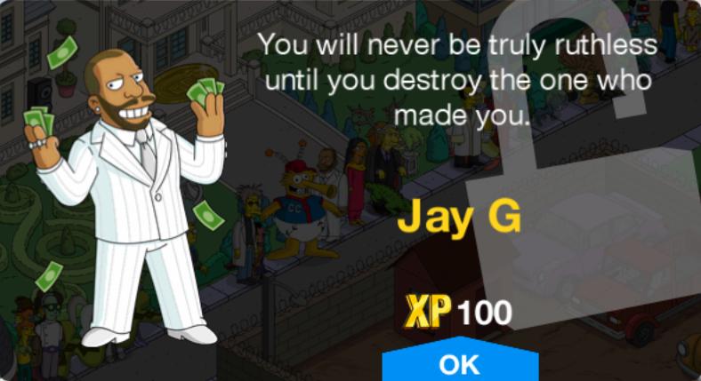 Jay G Unlock.png