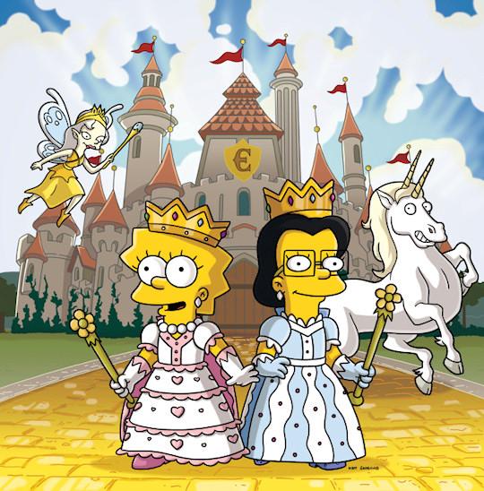 Lisa the Drama Queen promo.jpg