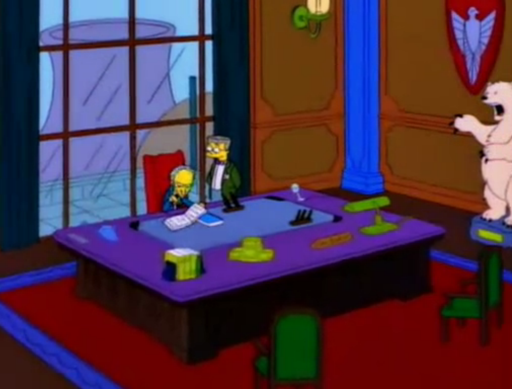 Mr. Burns being introduced with the Imperial March 2.png