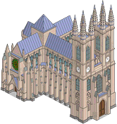 TSTO Westminster Abbey.png