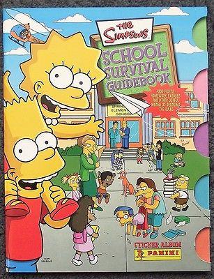 The Simpsons School Survival Guidebook.jpg