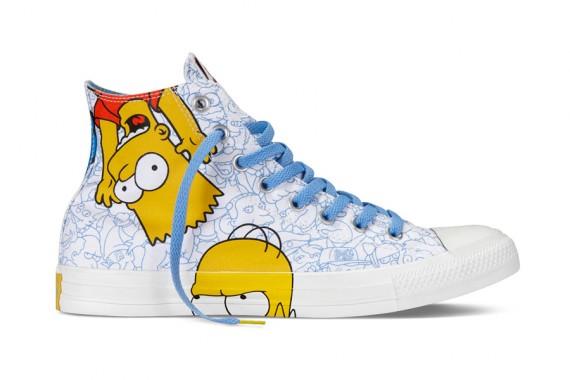 6da5b13d78c1 The Simpsons x Converse Chuck Taylor All-Star Collection 5.jpg