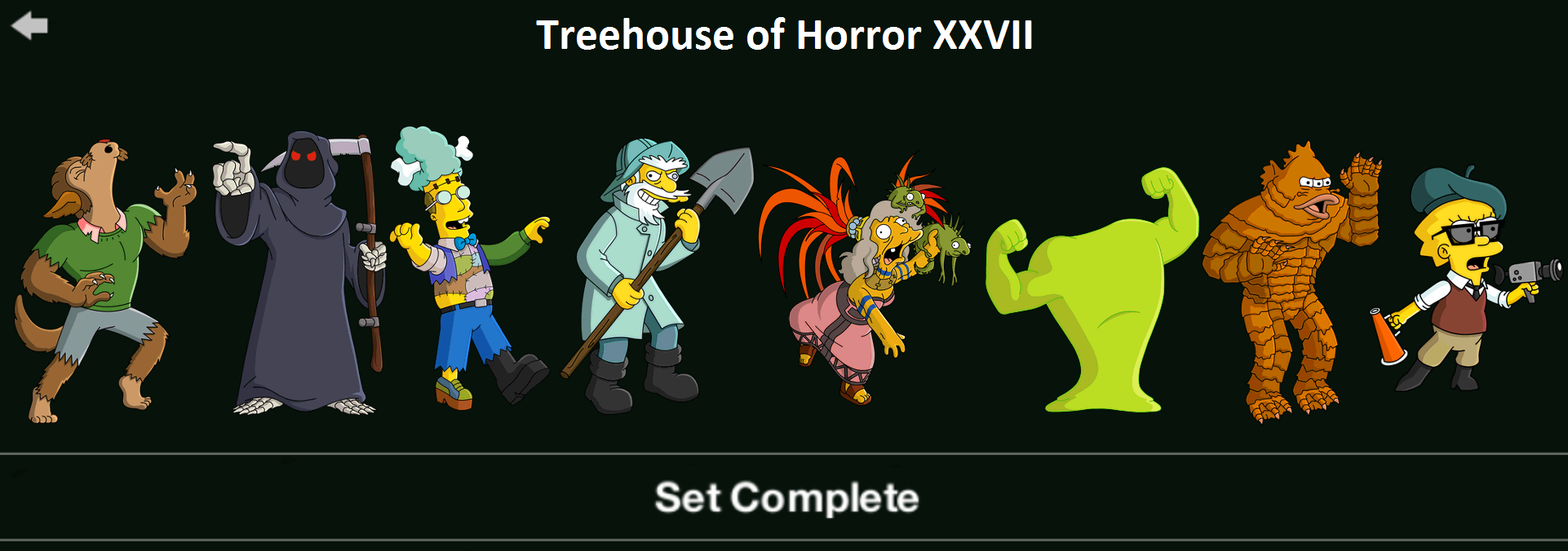 TSTO Treehouse of Horror XXVII.png