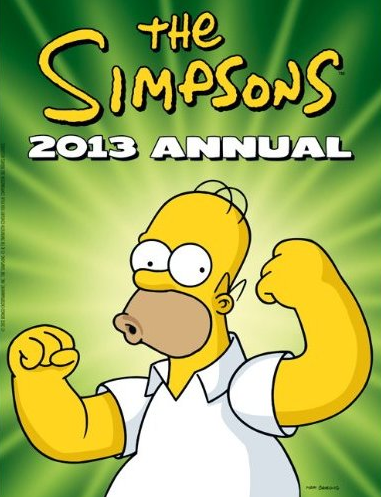 The Simpsons Annual 2013.png