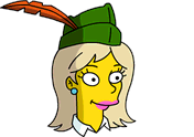 Tapped Out Becky Kraut Icon.png