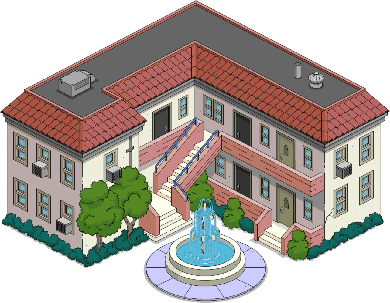 Tapped Out Writers Building.png