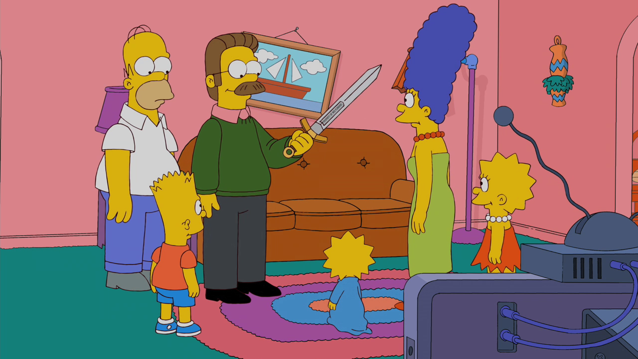 The Ten-Per-Cent Solution couch gag.png