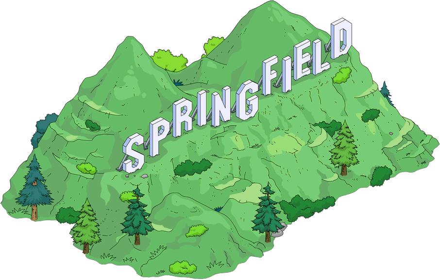 Tapped Out Springfield Sign.png