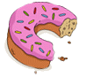 Donut transparent.png