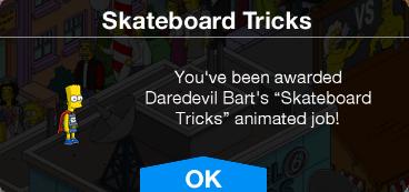 Daredevil Bart Skateboard Tricks Unlock.png