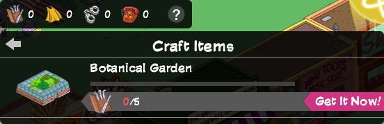 Tapped Out Crafting Menu 1.png