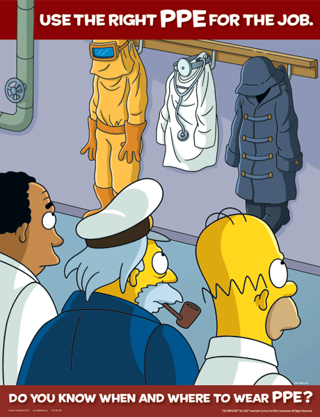 The Simpsons Safety Poster 28.png