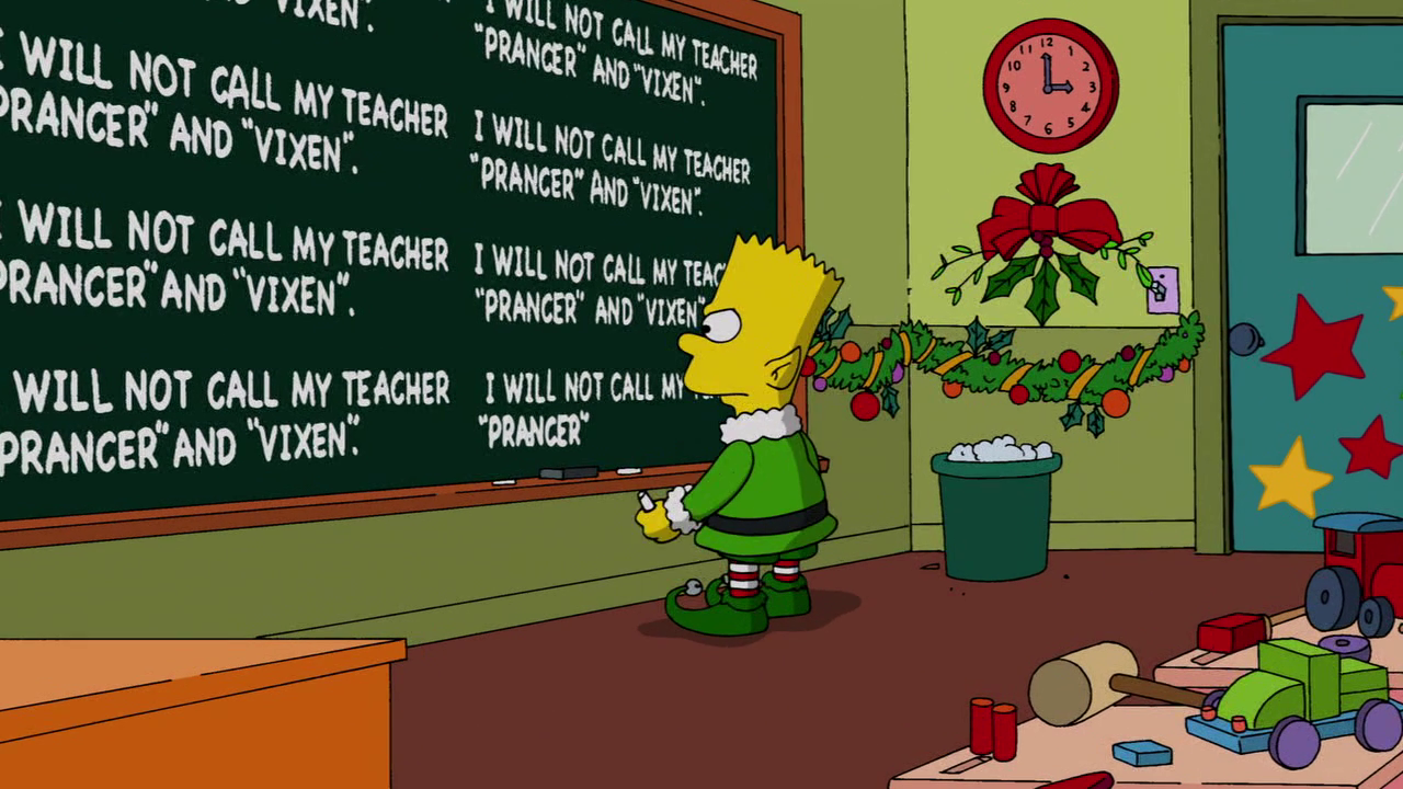 White Christmas Blues Chalkboard Gag.png