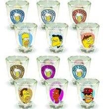 Moe's Tavern shotglasses.jpg