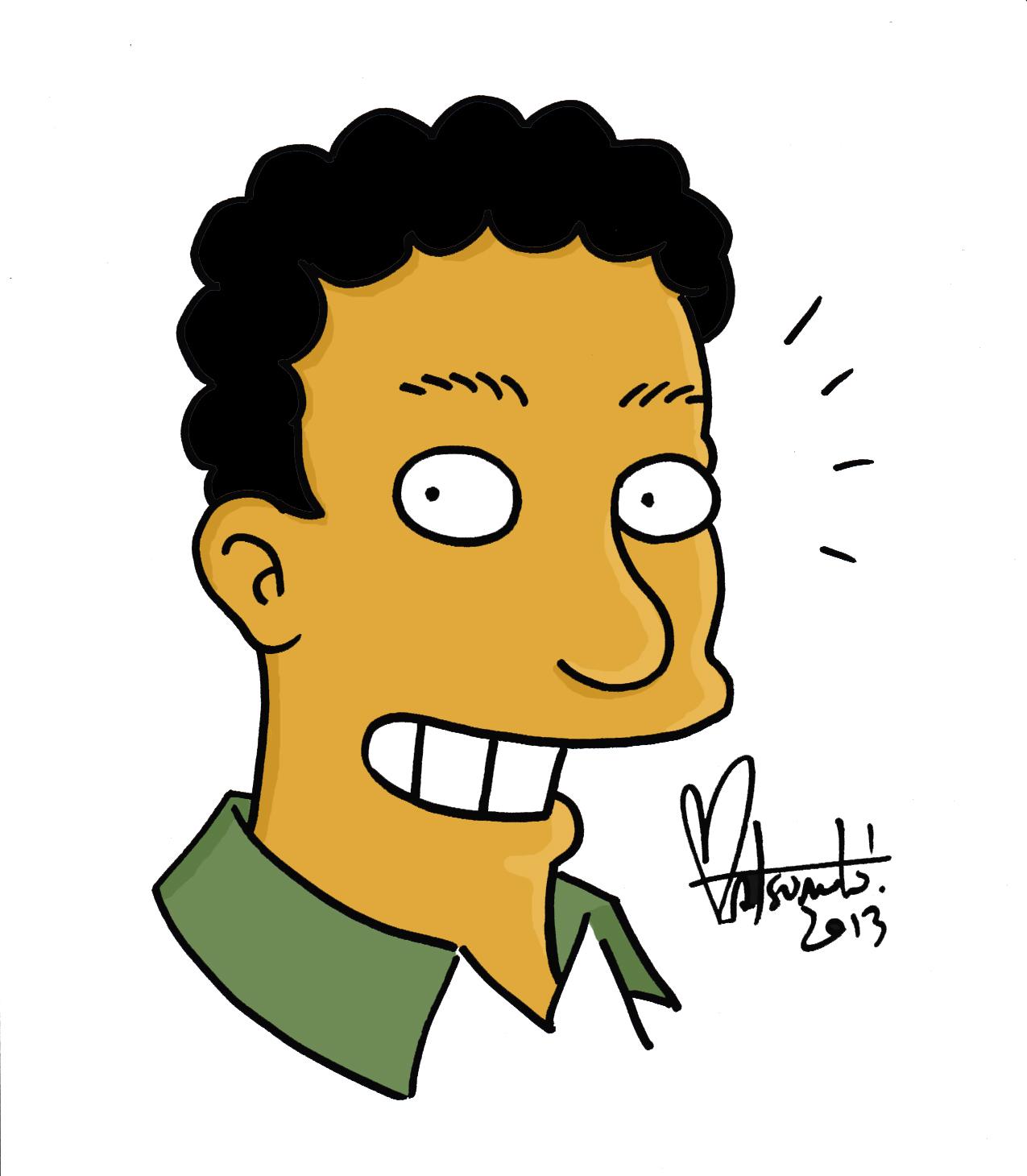 Simpsons CK Me.jpg