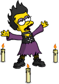 Tapped Out LisaRN Communicate with the Dead.png