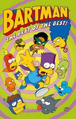 Bartman The Best of the Best.JPEG
