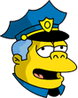 Tapped Out Wiggum Icon - Drunk.png