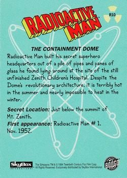 R10 The Containment Dome (Skybox 1994) back.jpg
