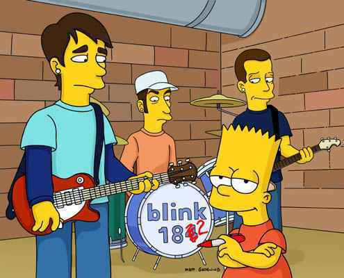 Simpsons blink182 bart.jpg
