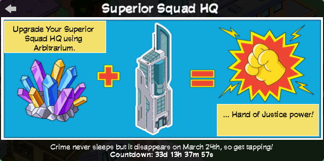 Tapped Out Superior Squad HQ panel.png