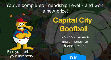 Tapped Out Goofball Prize Unlock.png