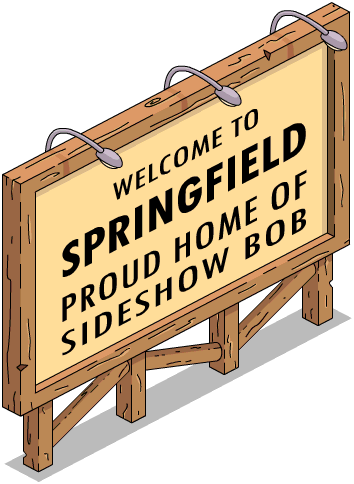 Tapped Out Welcome Bob Sign.png