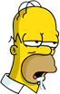 Tapped Out Homer Icon - Sleepy.png