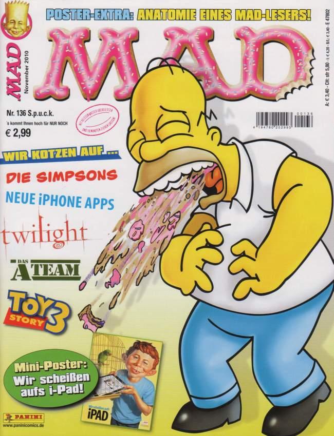 German MAD Magazine 136 (1998 - present).jpg