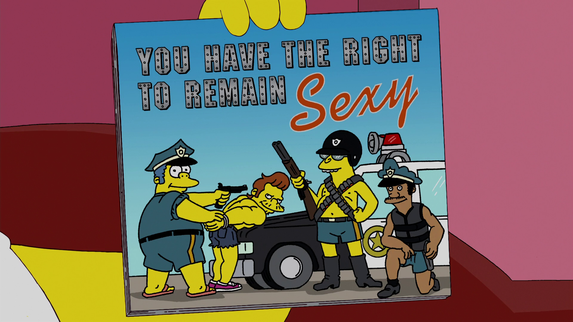 Sexy simpsons pictures-9994