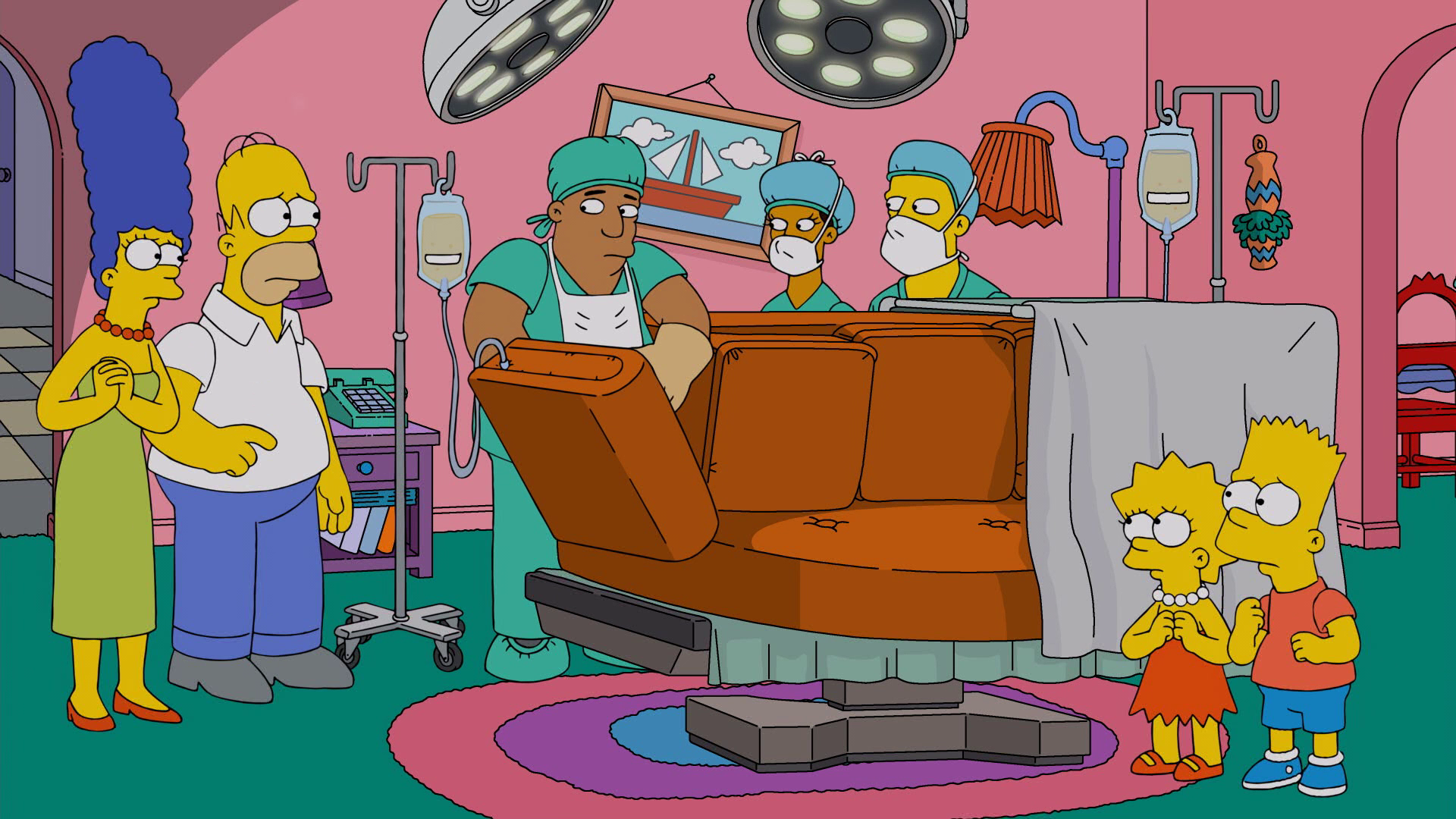 Frink Gets Testy Couch Gag.png
