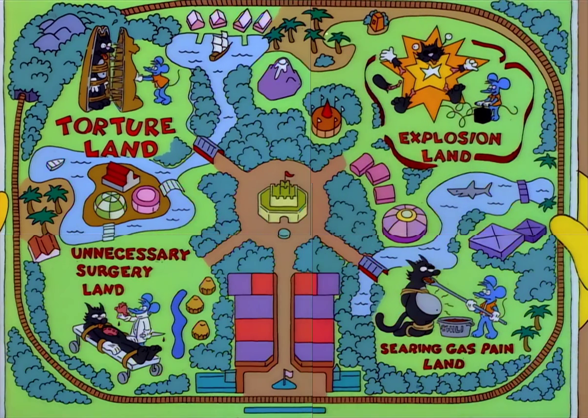 Itchy and Scratchy Land 5.png
