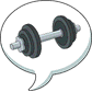 Tapped Out Muscular Marge Gil Offer Icon.png