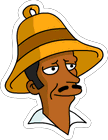 Tapped Out Senor Ding Dong Icon.png