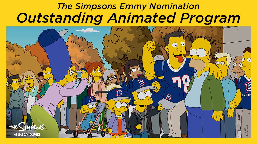 The Town Emmy Nomination.jpg