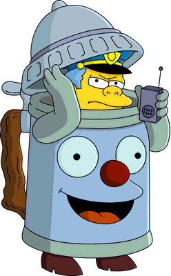e29fb541e14 Clancy Wiggum - Wikisimpsons