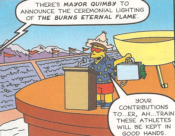 Tales from the Springfield Games Mayor Quimby.png