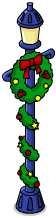 Tapped Out Lamp Post Festive 3.png