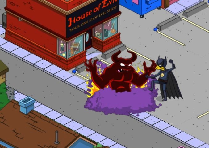 Fruit Batman vs. Devil Flanders.jpg
