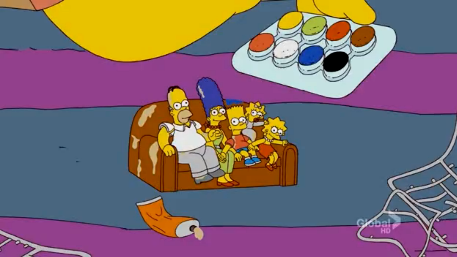 Moe Letter Blues Couch Gag.png