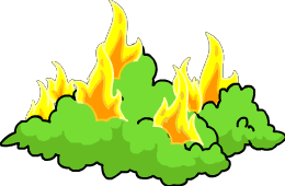 Tapped Out Burning Bush.png