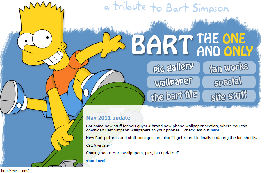 Bart The One and Only.png
