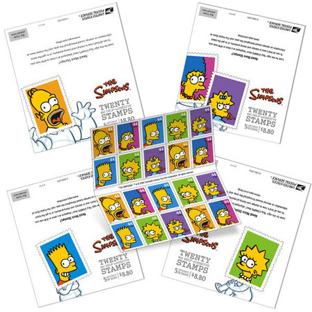 The Simpsons Stamps.jpg