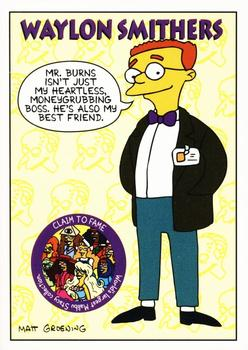 S8 Waylon Smithers (Skybox 1994) front.jpg