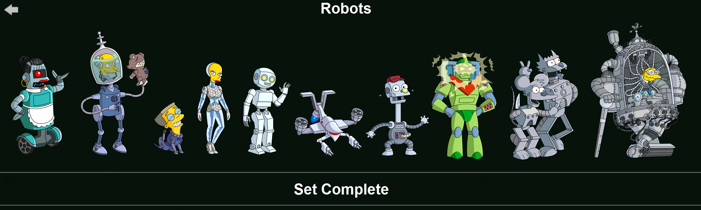 TSTO Robots Collection.png