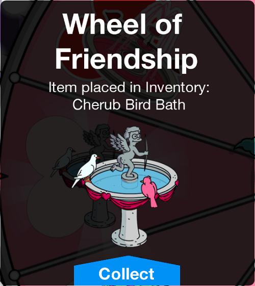 Tapped Out Cherub Bird Bath Unlocked.png