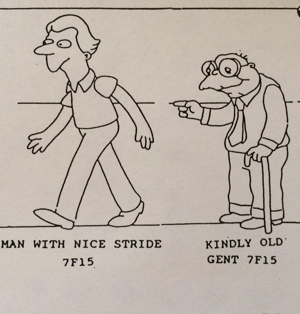 Principal Charming Moleman, Man With Nice Stride.jpg