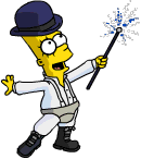 Tapped Out BartClockwork Look for Ultra-Pranking.png